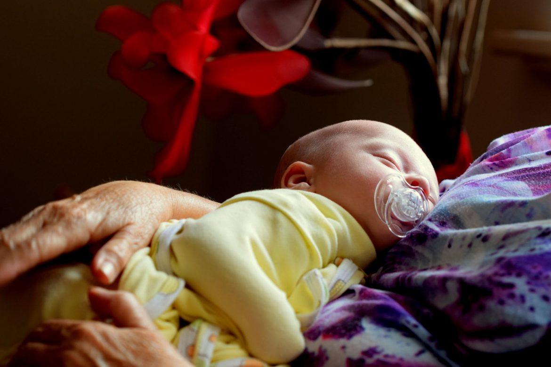 Come far addormentare i bambini senza capricci