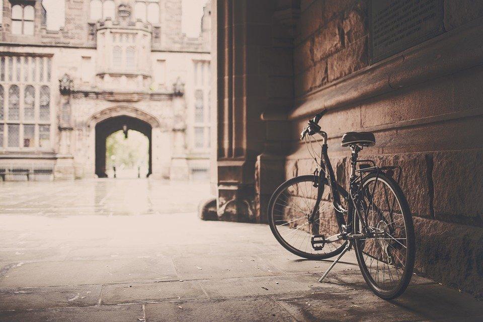 Officine per riparare biciclette in italia aumento