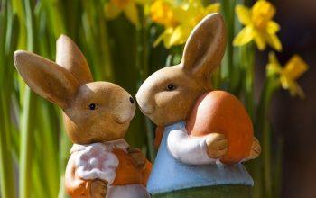 Lavoretti per Pasqua alcune idee da fare con i bambini