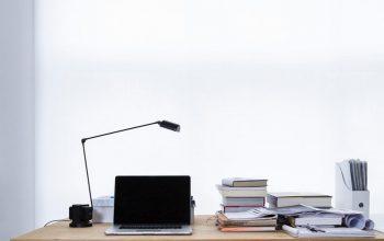 Come scegliere una lampada da tavolo
