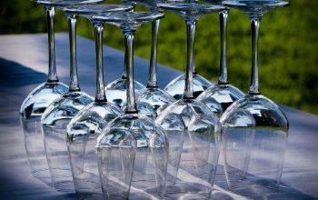 Come scegliere un calice da vino